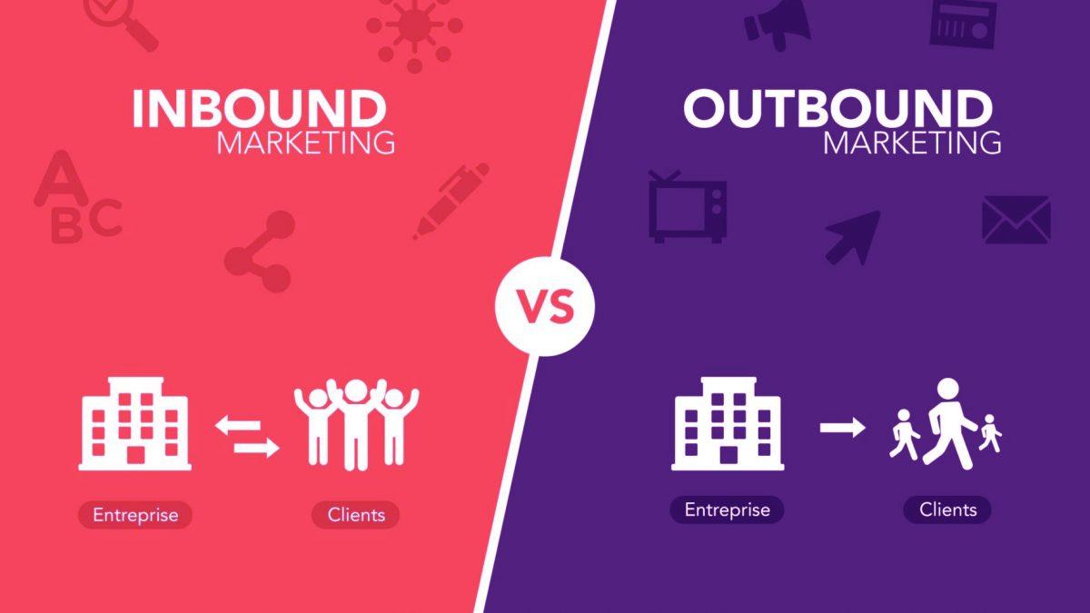 Inbound Marketing e Outbound Marketing qual a melhor estratégia?