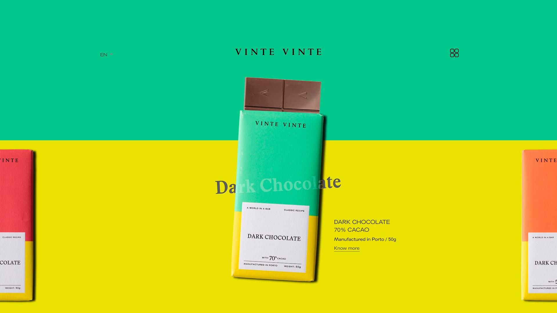Vinte Vinte Chocolate 05