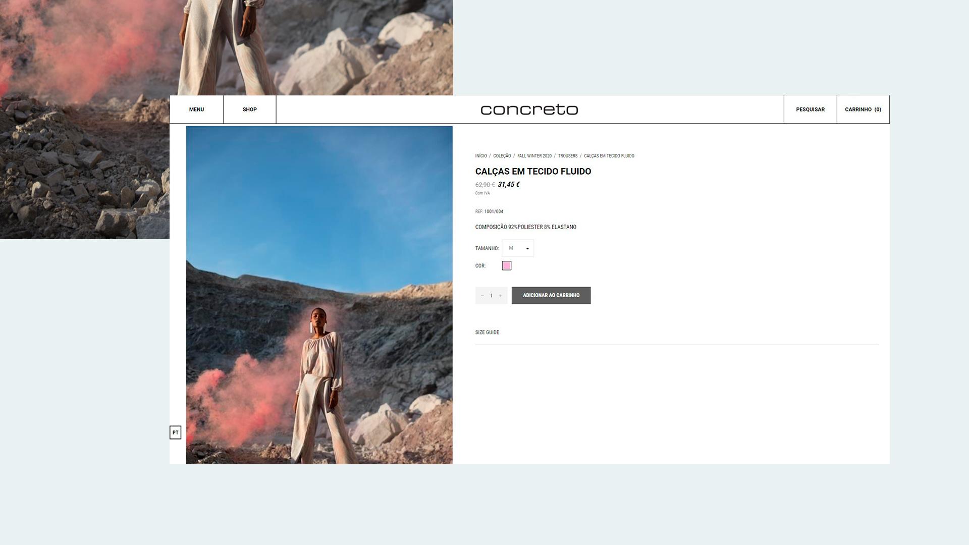 CONRETO website 15