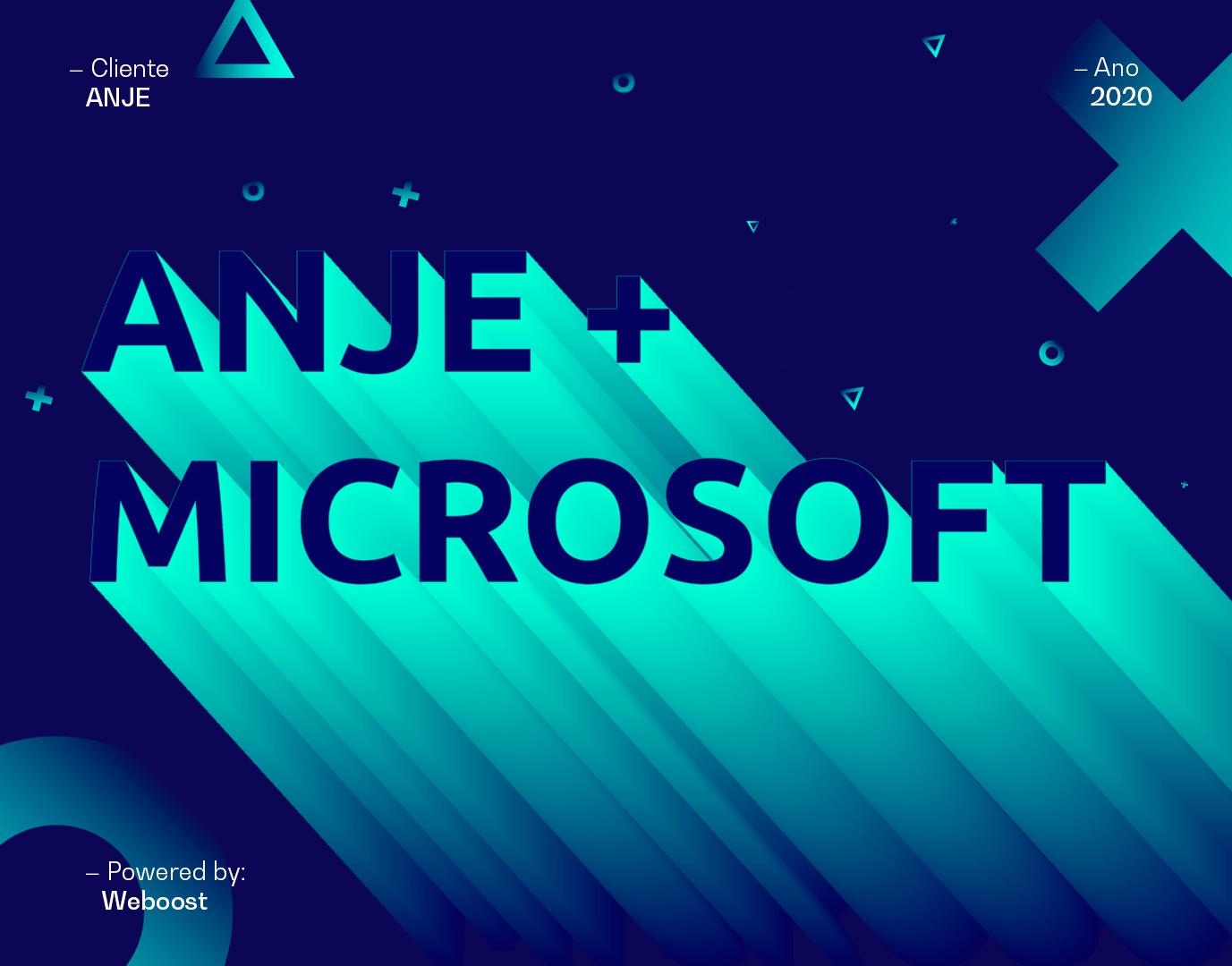 CAPA ANJE +Microsoft 001